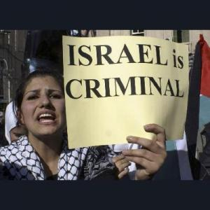 Agresi Israel